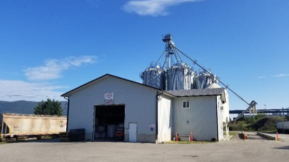 Armstrong-Feed-Mill